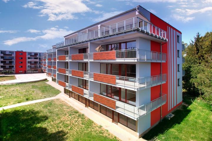 Rezidence ROKYCANOVA
