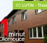 Lutín - Třebčín